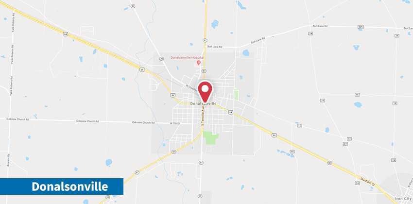 Cooper's Plumbing & Air - Heating and cooling professionals in Donalsonville, GA