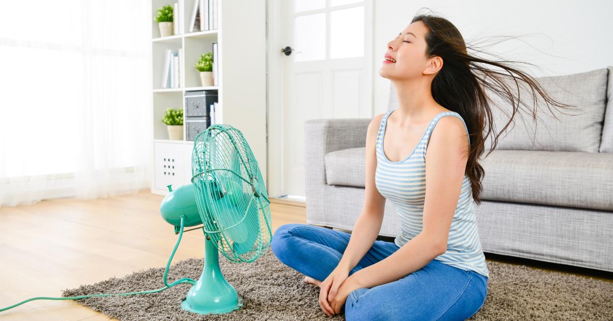 upgrade air conditioner